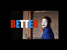 Better: Jessica Ready OFFICIAL MIME VIDEO  Bitterness the hidden sin that destroys like cancer :(