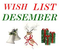 """""""wish list desember"""" by explorer-14531127504 on Polyvore featuring National Tree Company"""