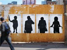 5 Powerful Anti-Gun Violence Campaigns