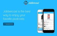 Lee Jabbercast, completa aplicación de podcasts para iOS