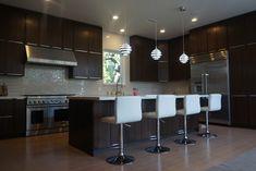 Cocoa modern-kitchen
