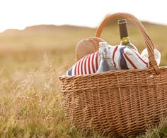 How to Plan a Picnic Dinner Party - Answers.com