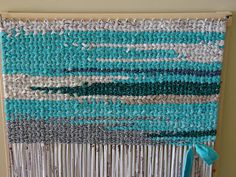 The Country Farm Home: Rag Rug Looms Now Available Online