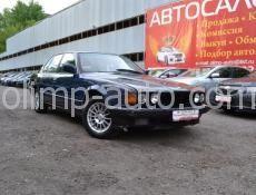 BMW 7er II (E32)