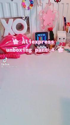 Cute Bedroom Decor, Bedroom Setup, Diy Clay, Clay Crafts, Kawaii Games, Korean Girl Photo, Study Room Decor, Disney Makeup, Korean Fashion Dress