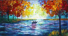 Lovers Boat