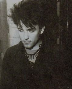 Browse all of the Robert Smith 1981 photos, GIFs and videos. Find just what you're looking for on Photobucket