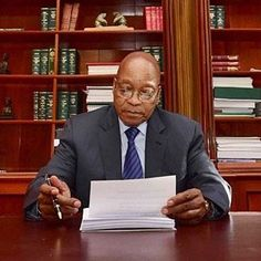 Nuclear Energy Will Obviously Enrich South Africa- Revealed By President Jacob Zuma