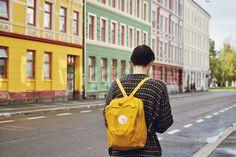 yellow kanken <3