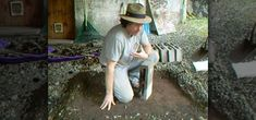 How to Build a small downdraft kiln with Simon Leach « Ceramics & Pottery
