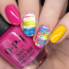 What's Up Nails New Stamping Plates and Water Decals >> Nail Polish Society