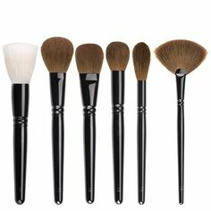Wayne Goss The Face Set is now available!