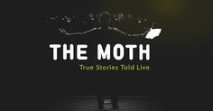 Bethany Van Delft, a comedian, shares her story of love and acceptance. ; The Moth is an acclaimed not-for-profit organization dedicated to the art & craft of storytelling. It has presented true & first person stories worldwide.