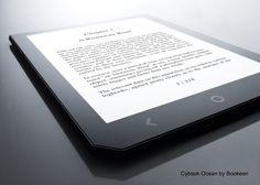 myitrnews.com | Bookeen améliore le confort de lecture sur liseuses avec les #CybookOcean et #CybookMuse