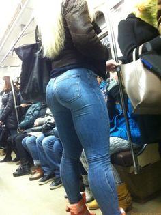 Girls in Jeans