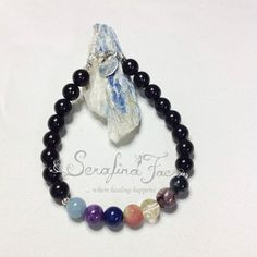 Higher Self Higher Consciousness Spirit Guides Divine Self Self Discovery Reiki Jewelry Spiritual Jewelry Gifts for Him Unique Gift Idea