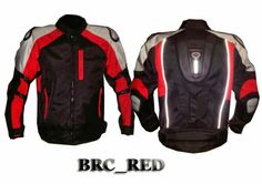 BRUTAL BRC RED