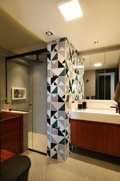 Interior Design Toilet, Home Interior Design, Interior Architecture, Interior And Exterior, Interior Decorating, Modern Loft, Decoration Design, Bath Design, Interior Inspiration
