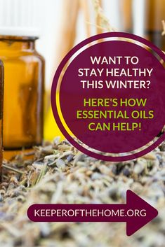 Does winter have to mean colds and coughs and sickness? Here are ways to use essential oils to stay healthy this winter, and beyond! Healthy Kids, How To Stay Healthy, Healthy Living, Home Remedies, Natural Remedies, Natural Living, Simple Living, Essential Oil Uses, Healthier You