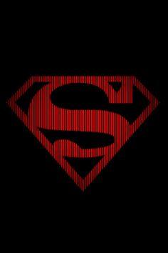 New 52 Superboy Barcode Shield background by KalEl7 on deviantART