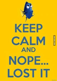 Funny pictures about Keep calm and. Oh, and cool pics about Keep calm and. Also, Keep calm and. Disney Gifs, Disney Memes, Funny Disney, Disney Quotes, Disney Cartoons, Disney Pixar, Funny Shit, The Funny, Funny Humor
