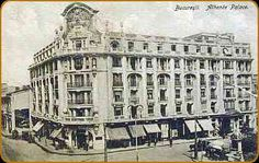 Image result for Athenee Palace