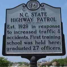 73 Best North Carolina Highway Patrol images | Police Cars