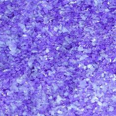 Bakery Bling™ Natural Purple Glittery Sugar™ - Shop now at: www.bakerybling.com