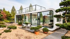 Coodo is the Modern Mobile Home You