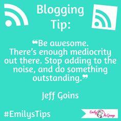 #EmilysTips #EmilysMarketingTips #EmilysBloggingTips #BloggingTips #Blogging