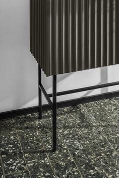 Minimalist Sideboards by Afteroom for Reform - Design Milk