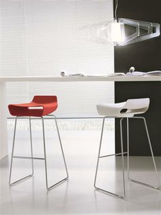 Wonderful Made Bar Stool From Ciacci Of Italy. Idea