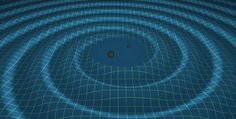 Gravitational Waves From Colliding Black Holes Shake Scientists' Detectors Again Credit: LIGO/T. Pyle