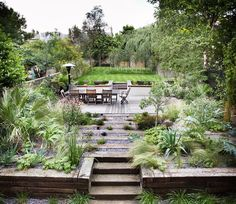 The Landscape Architect Garden Design Company..... Amazing
