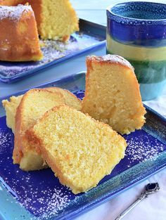 Budín de naranja y queso crema Desserts To Make, Food To Make, Dessert Recipes, Cheesecake, Cupcake Cakes, Cupcakes, Bundt Cakes, The Breakfast Club, Cute Food