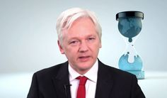 Analysis   Why does WikiLeaks keep publishing U.S. state secrets? Private contractors.