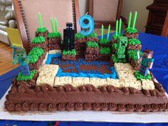 44 Best Edge Desserts Images Cake Decorating Birthday Cake