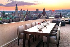 23rd Floor Deck, Ottawa!!! another place I definitely need to go
