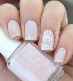 Essie Wedding Nail Polish Luxury Essie Bridal Collection 2015 Review Wedding Nailart