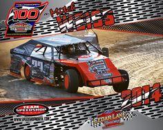 Late Model Racing, Cedar Lake, Dirt Track Racing, Race Cars, Future, Drag Race Cars, Future Tense, Off Road Racing, Rally Car