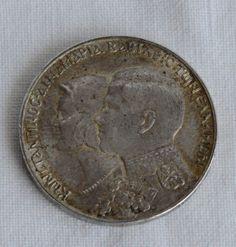 Greece-silver-coin-30-drachmas-1964