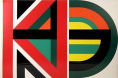 Jean Dewasne paintings - Google Search