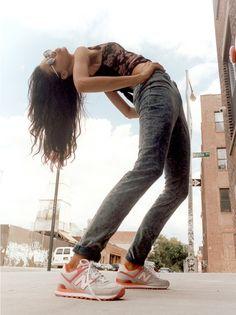 Anna Speckhart, Hanna Sorheim, Camille Rowe, Eleanor Hayes, Mariana Santana, Oisin Atiko & Henry Wright for Urban Outfitters - The Cool Hour | Style Inspiration | Shop Fashion