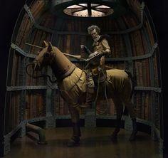Don Quichotte by Eugenio Recuenco