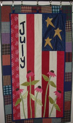 Really like this wallhanging!