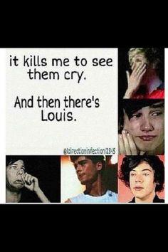 Louis. Lol