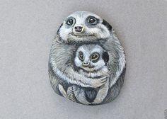 meerkat rock