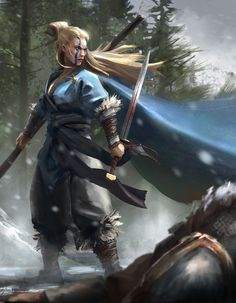 fantasy characters - Google Search