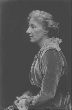 Lucy Deane Streatfeild- first female factory inspector. She was the first to decry the dangers of asbestos and ignored for decades.