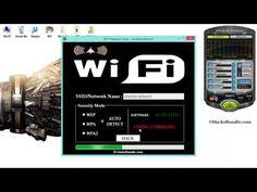 How to Hack WiFi Password, How to Crack WiFi Password